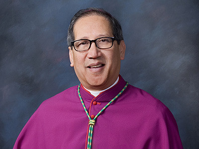 Read Bishop's Solis' latest pastoral letter